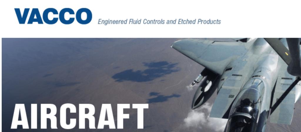 Testing Aircraft Solenoid Valves