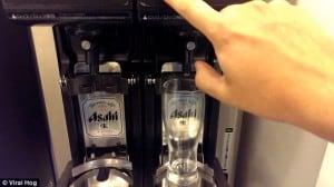 soft drink dispenser