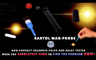 Purchase the Mag-Probe