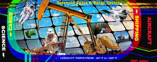 intermittent Solenoid valve coil