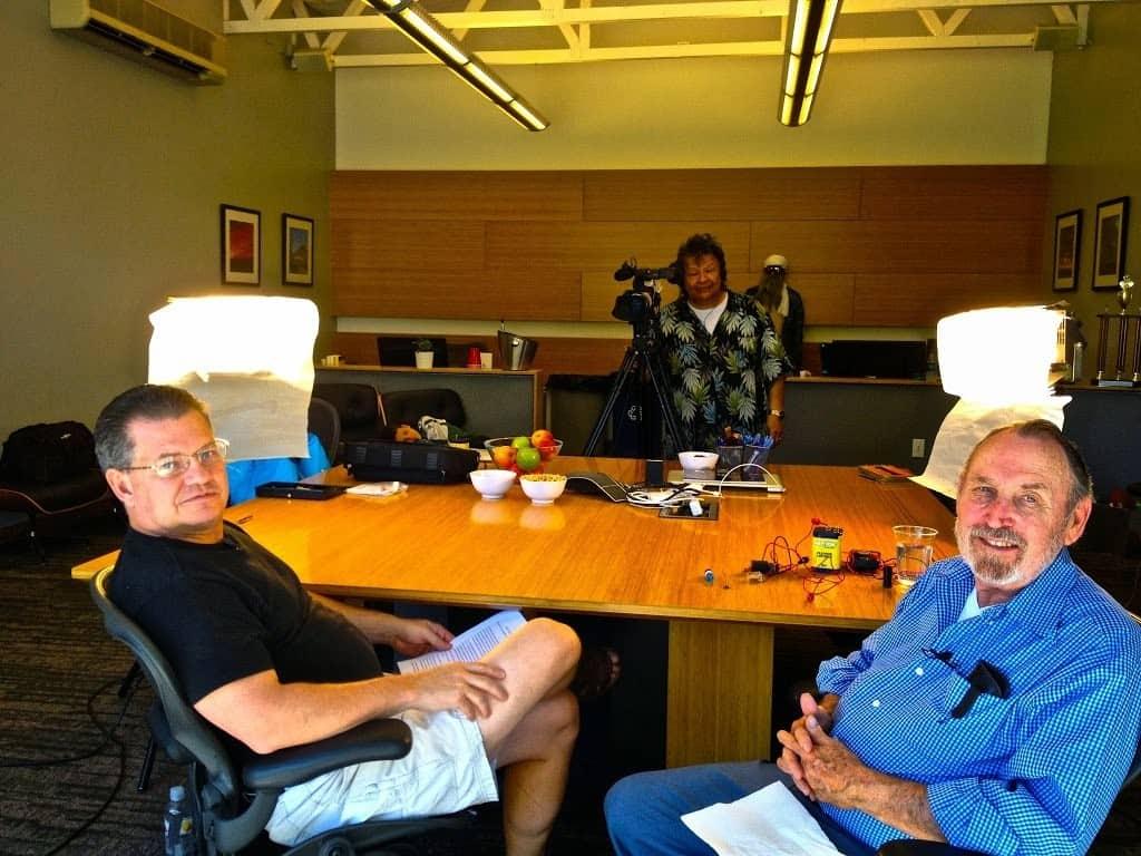 CEO David Kalstrom Outbound Excellence & Inventor CEO Bob Bartol