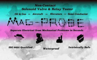 Non-Contact Mag-Probe