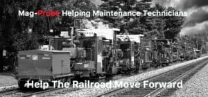 Railroad maintenance