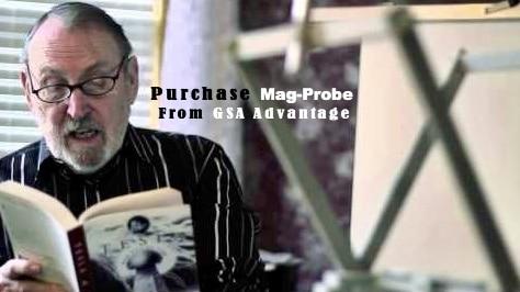 MAG-PROBES GSA